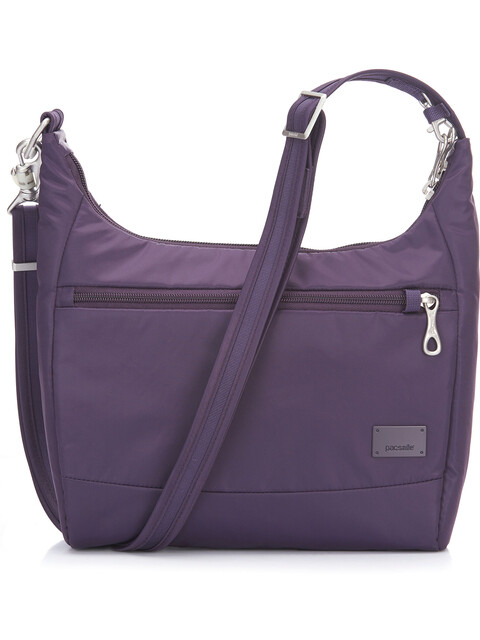 Pacsafe Citysafe CS100 - Bolsa - violeta